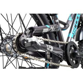 s'cool faXe 20 3-S - Vélo enfant - gris